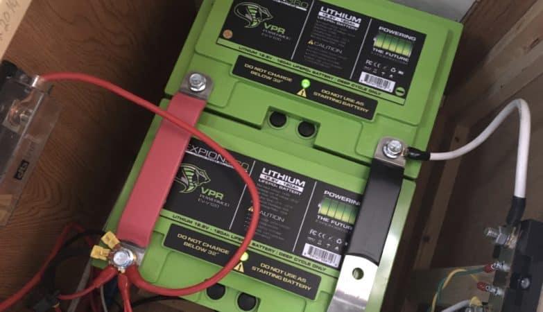 Jaki akumulator do kampera