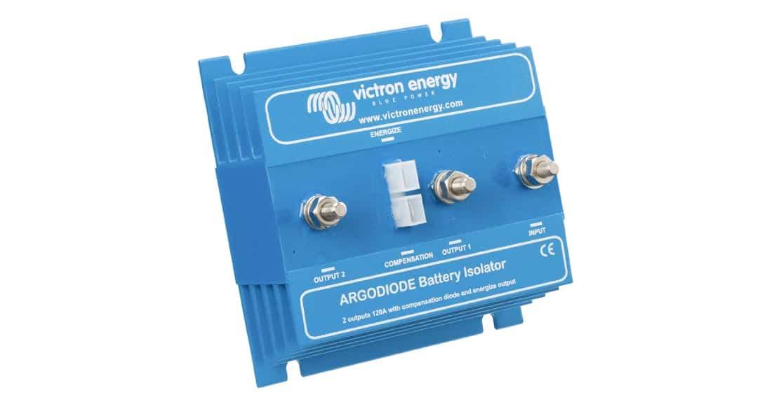Ładowanie dwóch akumulatorów jednocześnie